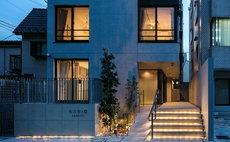 KARIO KAMATA 401ーClean & comfortable apartment Tokyo