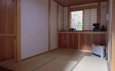 Farmers Inn and restaurant Ansurōji