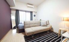 Suzaku Apartment Nippombashi 211 - Downtown Osaka