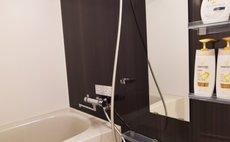SJ Apartment Kamata A - 浴室①