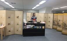 SJ Apartment Osaka Namba A