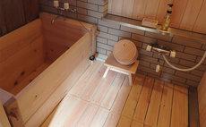 Shirokuri Itakura - Intimate space in a Old House
