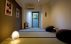 SJ Apartment Ikegami B