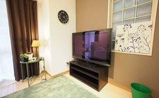 Suzaku Apartment Nippombashi 301 - Downtown Osaka