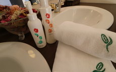 Fukugi Terrace Suite - Luxury baby-friendly villa