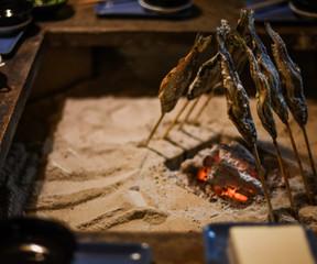 郷土料理体験 image
